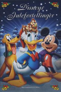 Cover Thumbnail for Bilag til Donald Duck & Co (Hjemmet / Egmont, 1997 series) #48/2012