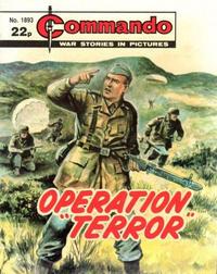 Cover Thumbnail for Commando (D.C. Thomson, 1961 series) #1893