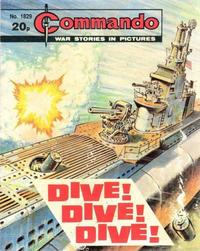 Cover Thumbnail for Commando (D.C. Thomson, 1961 series) #1829