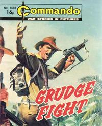 Cover Thumbnail for Commando (D.C. Thomson, 1961 series) #1588