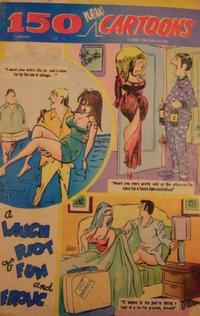Cover Thumbnail for 150 New Cartoons (Charlton, 1962 series) #44