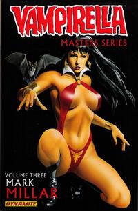 Cover Thumbnail for Vampirella Masters Series (Dynamite Entertainment, 2010 series) #3