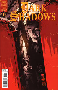 Cover Thumbnail for Dark Shadows (Dynamite Entertainment, 2011 series) #11