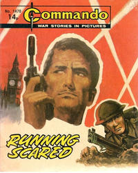 Cover Thumbnail for Commando (D.C. Thomson, 1961 series) #1470
