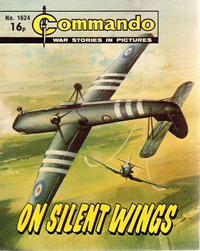 Cover Thumbnail for Commando (D.C. Thomson, 1961 series) #1624
