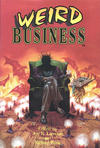 Cover for Weird Business (Mojo Press, 1995 series)