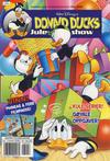 Cover for Donald Ducks Show (Hjemmet / Egmont, 1957 series) #Juleshow 2012