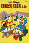 Cover for Donald Duck & Co (Hjemmet / Egmont, 1948 series) #16/1970