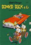 Cover for Donald Duck & Co (Hjemmet / Egmont, 1948 series) #17/1970
