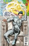 Cover for Titans (DC, 2008 series) #26 [White Lantern Cover]