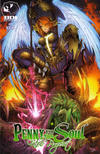 Cover Thumbnail for Penny for Your Soul (2011 series) #1 [Cover B by Rob Duenas]