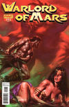Cover Thumbnail for Warlord of Mars (2010 series) #22 [Lucio Parrillo Cover]