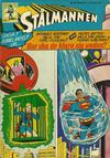 Cover for Stålmannen (Centerförlaget, 1949 series) #20/1966