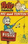 Cover for Pelle Svanslös (Semic, 1965 series) #13/1970