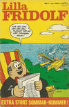 Cover for Lilla Fridolf (Semic, 1963 series) #8/1969