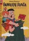 Cover for Familjen Flinta (Allers, 1962 series) #1/1965
