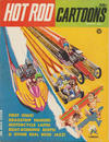 Cover for Hot Rod Cartoons (Petersen Publishing, 1964 series) #1