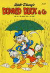 Cover for Donald Duck & Co (Hjemmet / Egmont, 1948 series) #18/1970