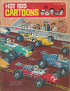 Cover for Hot Rod Cartoons (Petersen Publishing, 1964 series) #10