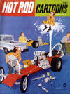 Cover for Hot Rod Cartoons (Petersen Publishing, 1964 series) #2