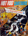 Cover for Hot Rod Cartoons (Petersen Publishing, 1964 series) #3
