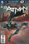 Cover Thumbnail for Batman (2011 series) #0 [Andy Clarke Cover]