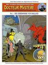 Cover for Docteur Mystère (Kult Editionen, 2003 series) #1