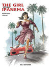 Cover for The Girl from Ipanema (Kult Editionen, 2005 series)  [Luxusausgabe]