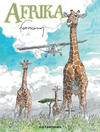 Cover Thumbnail for Afrika (2007 series)  [Luxusausgabe]