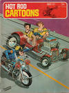 Cover for Hot Rod Cartoons (Petersen Publishing, 1964 series) #39