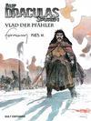 Cover for Auf Draculas Spuren (Kult Editionen, 2006 series) #1 [Luxusausgabe]