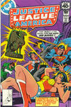 Cover Thumbnail for Justice League of America (1960 series) #166 [Whitman Variant]