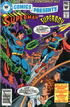 Cover Thumbnail for DC Comics Presents (1978 series) #14 [Whitman]