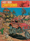 Cover for Hot Rod Cartoons (Petersen Publishing, 1964 series) #35