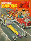 Cover for Hot Rod Cartoons (Petersen Publishing, 1964 series) #23
