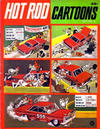 Cover for Hot Rod Cartoons (Petersen Publishing, 1964 series) #5