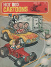 Cover for Hot Rod Cartoons (Petersen Publishing, 1964 series) #44