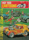 Cover for Hot Rod Cartoons (Petersen Publishing, 1964 series) #50