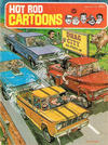 Cover for Hot Rod Cartoons (Petersen Publishing, 1964 series) #14