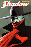 Cover for The Shadow (Dynamite Entertainment, 2012 series) #2 [Cover C - John Cassaday]