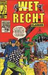 Cover for Wet en Recht Classics (Windmill Comics, 2012 series) #1