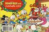 Cover for Donald Duck & Co julehefte (Hjemmet / Egmont, 1968 series) #2001