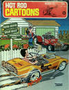 Cover for Hot Rod Cartoons (Petersen Publishing, 1964 series) #43