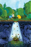 Cover for Adventure Time (Boom! Studios, 2012 series) #8 [Cover D by Phil McAndrew]