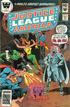 Cover Thumbnail for Justice League of America (1960 series) #176 [Whitman Variant]