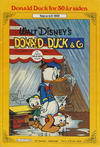 Cover for Donald Duck for 30 år siden (Hjemmet / Egmont, 1978 series) #8/1979