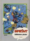 Cover for Sprint [Seriesamlerklubben] (Semic, 1986 series) #[36] - Stillhetens pirater