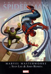 Cover for Marvel Masterworks: The Amazing Spider-Man (Marvel, 2009 series) #6