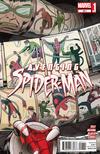 Cover for Avenging Spider-Man (Marvel, 2012 series) #15.1