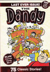 Cover for The Dandy (D.C. Thomson, 2010 series) #3610